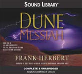 Science Fiction Audiobook - Dune Messiah by Frank Herbert