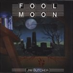 Fantasy Audiobook - Fool Moon by Jim Butcher