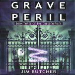 Science Fiction Audiobook - Fool Moon by Jim Butcher
