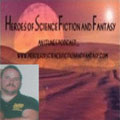 Heroes of Science Fiction and Fantasy podcast