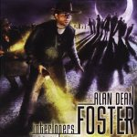 Science Fiction Audiobook - Interlopers By Alan Dean Foster