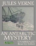 LibriVox Audiobook - An Antarctic Mystery by Jules Verne