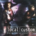 Science Fiction Audiobook - Local Custom by Sharon Lee & Steve Miller