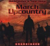 Science Fiction Audiobook - March Upcountry by David Weber and John Ringo