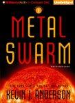 Metal Swarm by Kevin J. Anderson