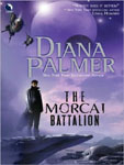 Science Fiction Audiobook - The Morcai Battalion by Diana Palmer