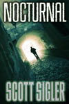 Horror podiobook - Nocturnal by Scott Sigler