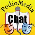 PodioMedia Chat