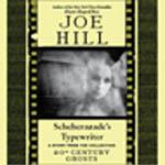 Horror audiobook - short story - Scheherazade's Typewriter