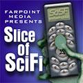 Slice Of Sci-Fi Podcast