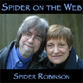 Spider On The Web Podcast