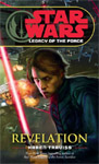 Star Wars Legacy Of The Force Revelation