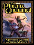 Fantasy Audiobook - The Phoenix Unchained - Book One of The Enduring Flame by Mercedes Lackey and James Mallory