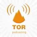 Tor Podcast Logo