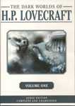 Horror Audiobooks - The Dark Worlds of H.P. Lovecraft, Volume 1