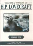 Horror Audiobooks - The Dark Worlds of H.P. Lovecraft, Volume 1
