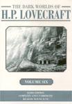 Horror Audiobooks - The Dark Worlds of H.P. Lovecraft, Volume 6