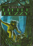 Science Fiction Audiobooks - Little Fuzzy by H. Beam Piper