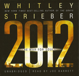 2012 by Whitley Strieber
