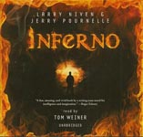 Inferno by Larry Niven and Jerry Pournelle
