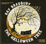 The Halloween Tree (audio drama) by Ray Bradbury