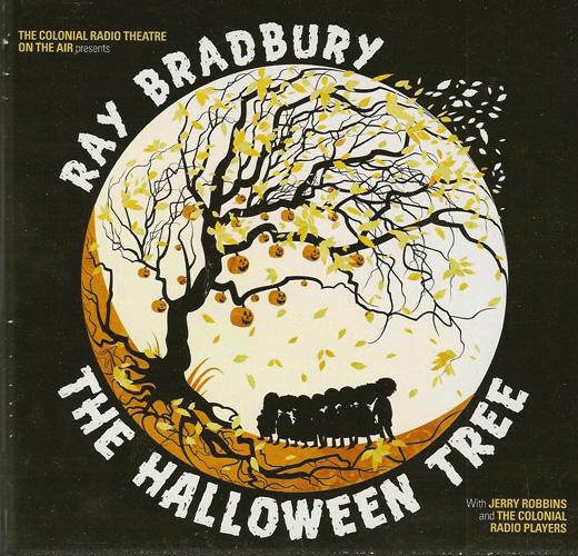 The Halloween Tree - Ray Bradbury (Drama)