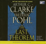 The Last Theorem by Arthur C. Clarke and Frederick Pohl