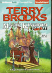 Magic Kingdom for Sale: SOLD! by Terry Brooks