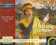 Melting Stones by Tamora Pierce
