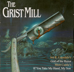 Grist Mill - God of the Razor