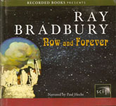 Science Fiction Audiobook - Now and Forever by Ray Bradbury