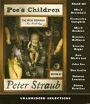 Poe's Children, ed by Peter Straub