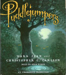 Fantasy Audiobook - Puddlejumpers by Mark Jean and Christopher C. Carlson