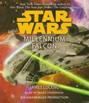 Star Wars: Millennium Falcon by James Luceno