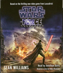 Star Wars: The Force Unleashed by Sean Williams