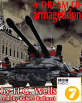 A Dream of Armageddon by H.G. Wells