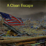 A Clean Escape by John Kessel