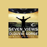 Seven Views of Olduvai Gorge by Mike Resnick