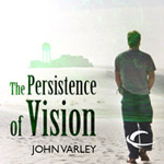 Audible Frontiers Science Fiction Audiobook - The Persistence Of Vision by John Varley