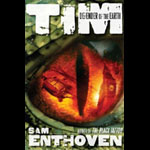 Tim, Defender of the Earth by Sam Enthoven