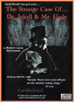 AUDIOBOOKCASE - The Strange Case Of Dr. Jekyll And Mr. Hyde by Robert Louis Stevenson