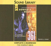 BBC Audiobooks America - 361 by Donald E. Westlake