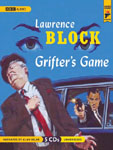 Crime Fiction Audiobook - Grifter's Game by Lawrence Block