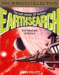 Science Fiction Radio Drama - Earthsearch by James Follett
