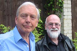 BBC Radio 4 - On The Ropes: Terry Pratchett