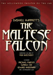 Blackstone Audio - The Maltese Falcon (Audio Drama)