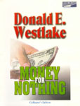 Books On Tape - Money For Nothing by Donald E. Westlake