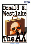 Books On Tape - The Ax by Donald E. Westlake