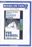 Books On Tape - The Damsel by Richard Stark