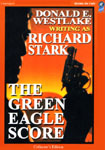 Books On Tape - The Green Eagle Score by Richard Stark